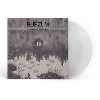 Thulean Mysteries 2LP (Clear Vinyl)