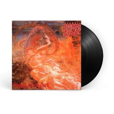 Blessed Are The Sick LP (Black Vinyl)
