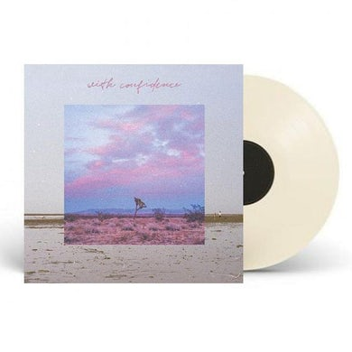 With Confidence LP (Bone) (Vinyl)