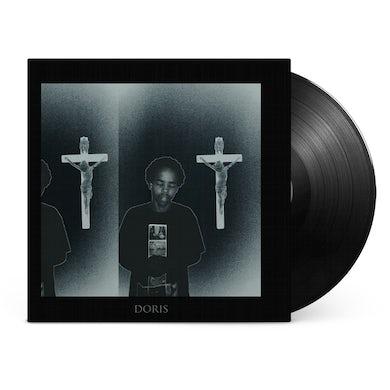 Earl Sweatshirt Doris LP (Black) (Vinyl)