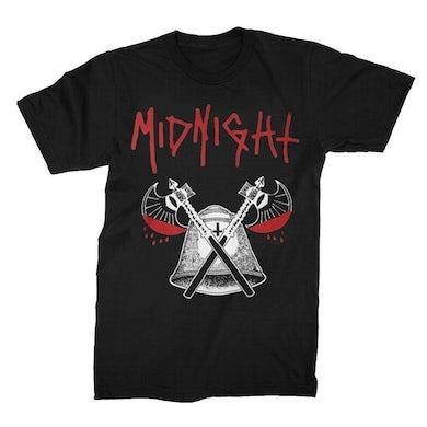 Midnight Axe T-Shirt (Black)