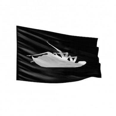Papa Roach Roach Wall Flag