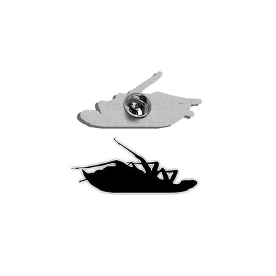 Papa Roach Roach Pin