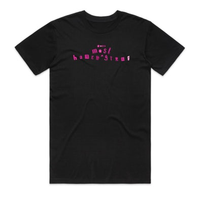 Most Hated Girl Tee