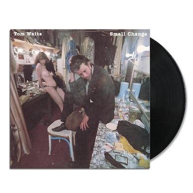 Small Change LP (Black) (Vinyl)