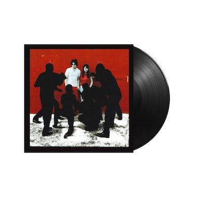 White Blood Cells LP (Black Vinyl)