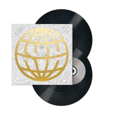 Around the World and Back (Deluxe Vinyl 2LP)