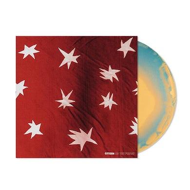 As You Please LP (Blue/Orange Vinyl)
