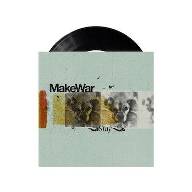 """Stay 7"""" (Black Vinyl)"""