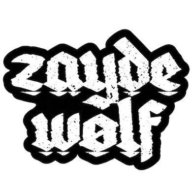 New Logo Sticker (Pre-Order)