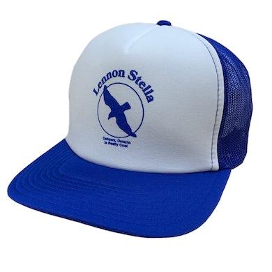 Lennon Stella Oshawa, Ontario Trucker Hat