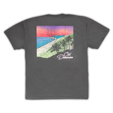 Old Dominion North Beach T-Shirt