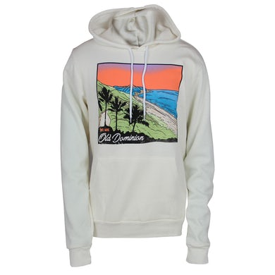 """Old Dominion """"North Shore"""" Hoodie"""