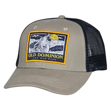 Old Dominion Wolf Hat