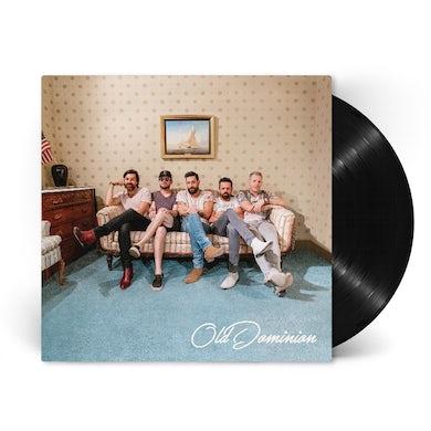 Old Dominion LP Vinyl