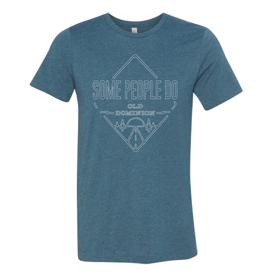 Old Dominion Some People Do T-Shirt