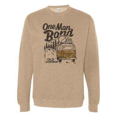 Old Dominion One Man Band Sweatshirt