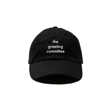 The Greeting Committee   Hat