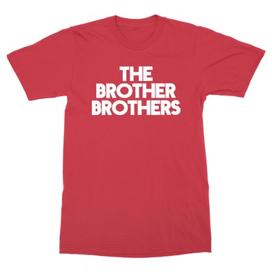 Logo T-Shirt - Red