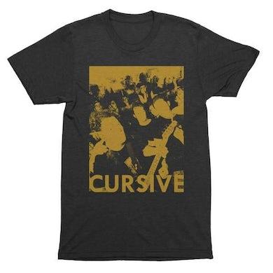 Cursive | Trent T-Shirt