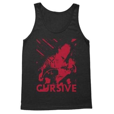 Cursive | Kasher Tank Top