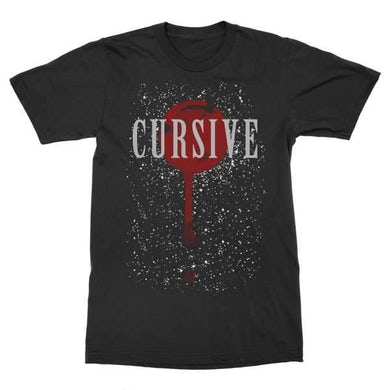 Cursive | Drip T-Shirt