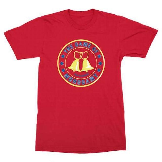 Tim Kasher   Bells T-Shirt