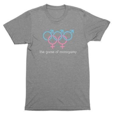 Tim Kasher | Rings T-Shirt