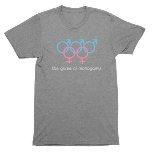Tim Kasher   Rings T-Shirt