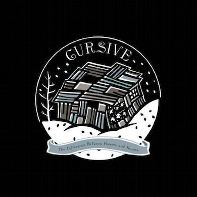 Cursive | The Difference Between Houses And Homes (Lost Songs '95-'01)