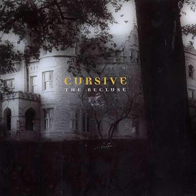 Cursive | The Recluse