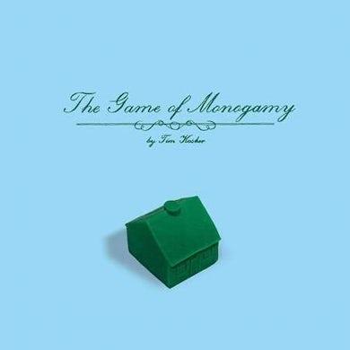 Tim Kasher | The Game of Monogamy
