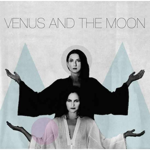 Venus And The Moon Hungry Ghost/Albatross 7-Inch