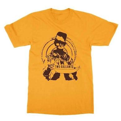 Two Gallants   49'R T-Shirt