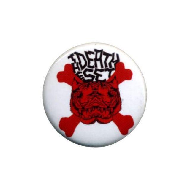 The Death Set | Double Tiger Button