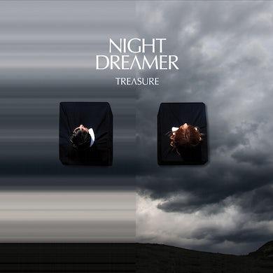 Night Dreamer | Treasure CD