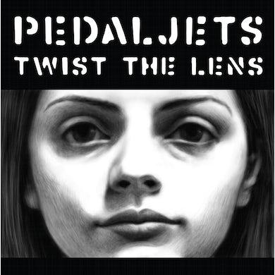 Twist the Lens - LP (Vinyl)