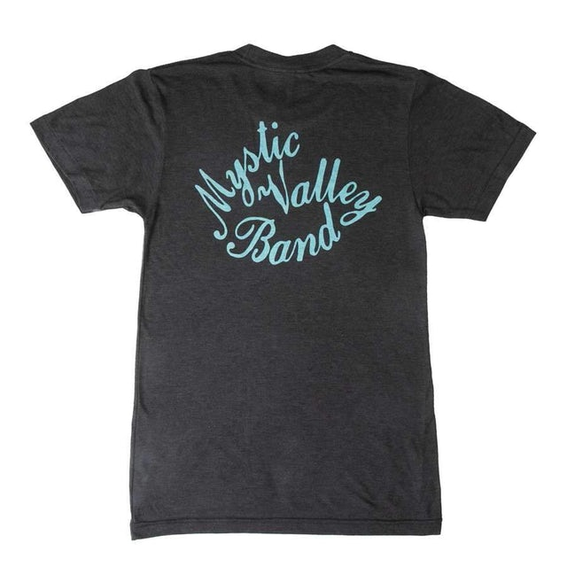 Conor Oberst   Mystic Valley Band - COMVB T-Shirt