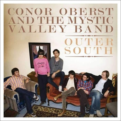 Conor Oberst | Conor Oberst & The Mystic Valley Band - Outer South