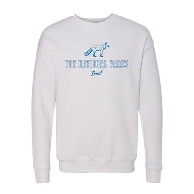 The National Parks | Fox Sweatshirt