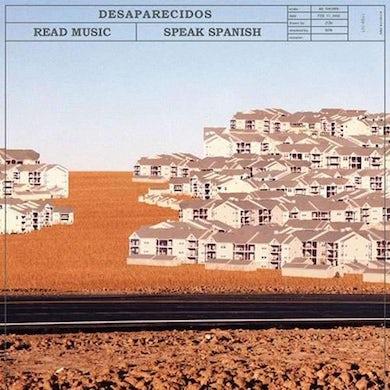 Desaparecidos | Read Music/Speak Spanish