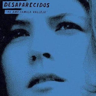 Desaparecidos | Te Amo Camila Vallejo/The Underground Man