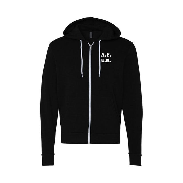 Andy Frasco | Let Your Mind Be Free Hoodie