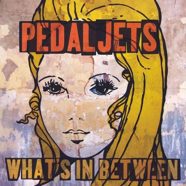 The Pedaljets