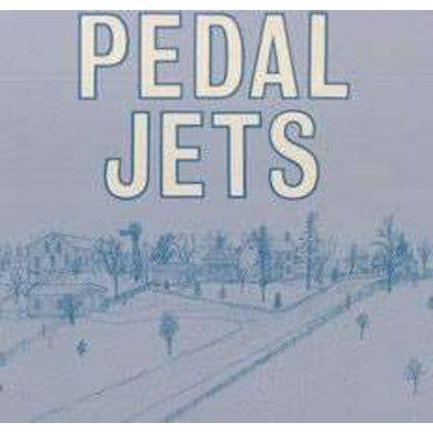 The Pedaljets CD