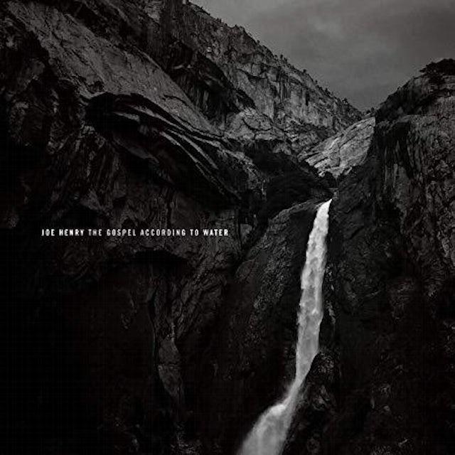Joe Henry   Gospel Water LP (Vinyl)