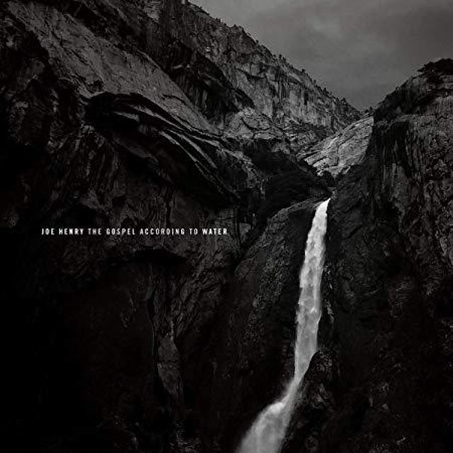 Joe Henry | Gospel Water CD