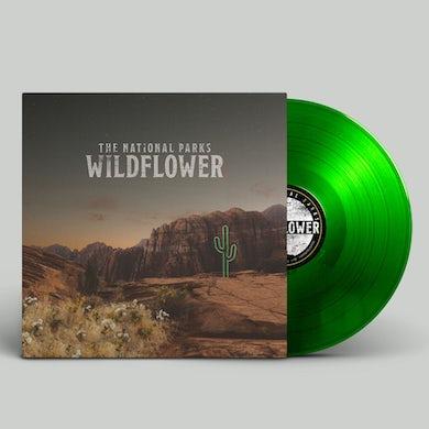The National Parks | Wildflower LP + Digital Download (Vinyl)