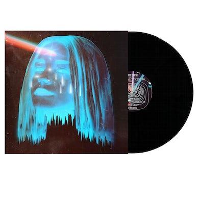 SCHADENFREUDE - Black LP (Vinyl)