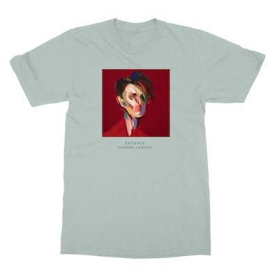 Patience Album Art T-Shirt